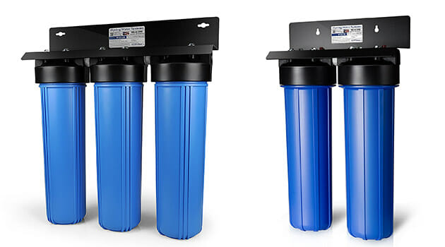 Ispring Water Filter Review Wgb32bm 3 Stage