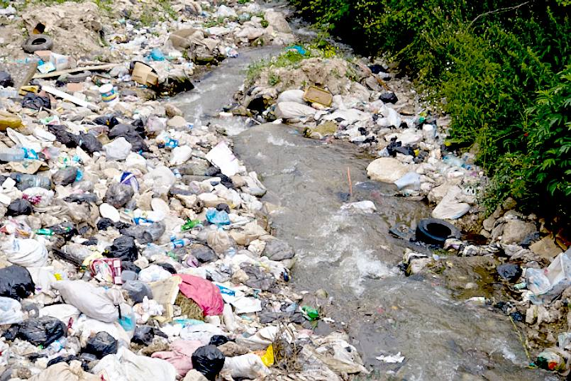 Most Polluted Rivers in the World